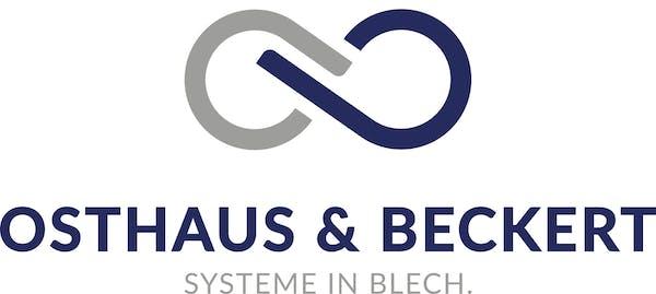 Logo von Osthaus & Beckert GmbH