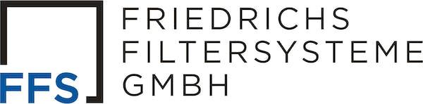 Logo von FRIEDRICHS FILTERSYSTEME GMBH