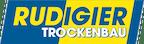 Logo von RUDIGIER Trockenbau GmbH
