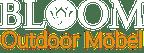 Logo von BLOOM Outdoor Möbel
