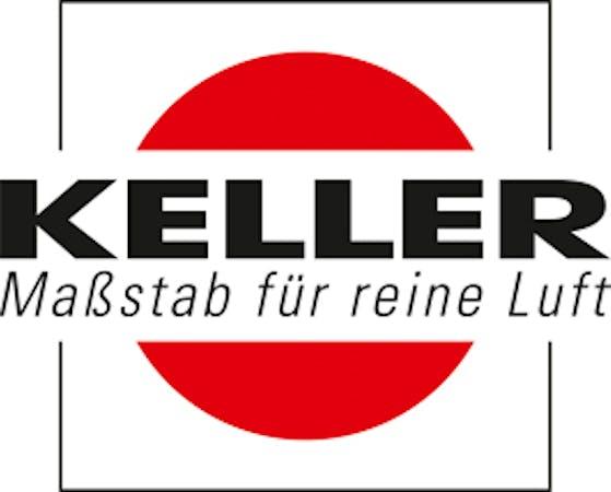 Logo von Keller Lufttechnik GmbH+Co.KG