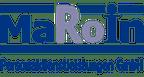 Logo von MaRoin Maschinenbau Rohrleitungsbau Installationen, Personaldienstleistungen GmbH
