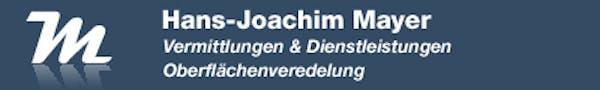 Logo von Hans-Joachim Mayer Vermittlungen & Dienstleistungen