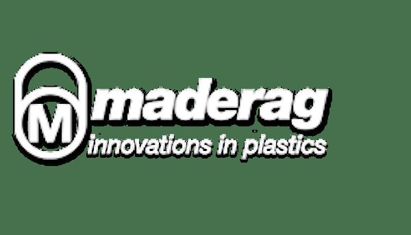 Logo von Maderag AG