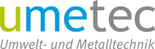 Logo von umetec GmbH