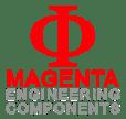Logo von MAGENTA GmbH Systemlieferant für elektromagnetische Baugruppen