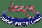 Logo von Özkan Grosshandel
