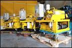 HSP Anlagen, Trocknungsanlagen