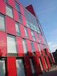 Aluminiumbeschichtung / Fassadenelemente