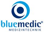 Logo von bluemedic Medizintechnik