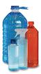 Kunststoffflaschen