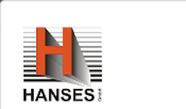 Logo von Hanses GmbH