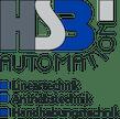Logo von HSB Vertriebsbüro Baden-Württemberg - Nord