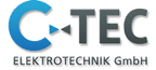 Logo von C-TEC Elektrotechnik GmbH & Co. KG
