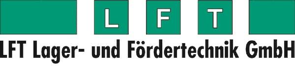 Logo von LFT Lager- und Fördertechnik