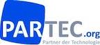 Logo von partec Partner der Technologie GmbH