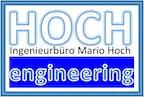 Logo von HOCHengineering - Ingenieurbüro Mario Hoch
