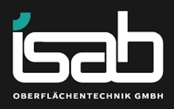 Logo von ISAB Oberflächentechnik GmbH
