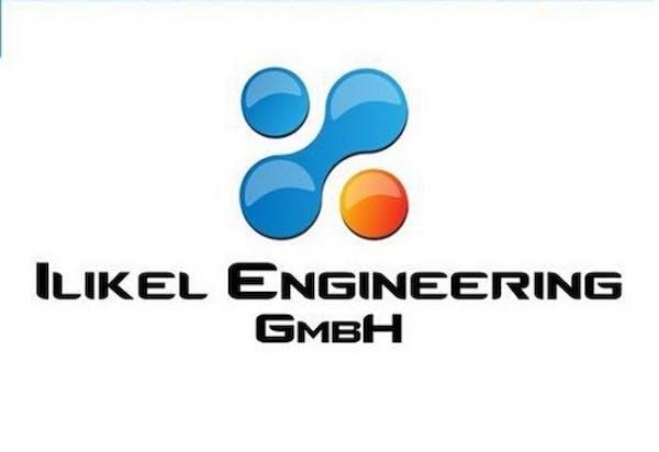 Logo von Ilikel engineering GmbH