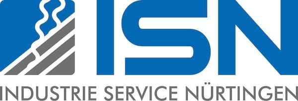 Logo von ISN Industrie Service GmbH