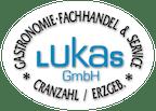 Logo von Lukas Gastronomiefachhandel und Service GmbH