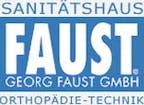 Logo von Sanitätshaus Georg Faust GmbH