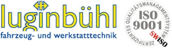 Logo von Luginbühl Fahrzeugtechnik AG