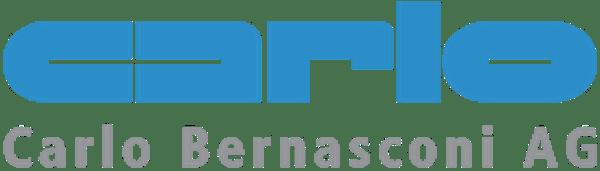 Logo von Carlo Bernasconi AG