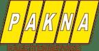 Logo von PAKNA GmbH Palettenservice
