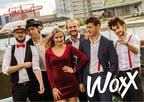 Woxx, Gala, Ball, Hochzeit, Zeltfest