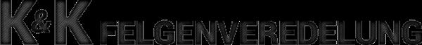 Logo von K&K-Felgenveredelung