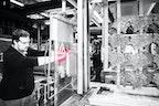 Hartanodisieren HART-COAT®-Anlage
