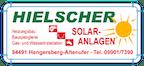 Logo von Horst Hielscher