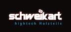 Logo von Schweikart hightech Holzteile GmbH