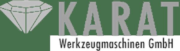 Logo von K A R A T  Werkzeugmaschinen GmbH