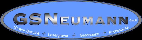 Logo von GSNeumann GmbH