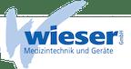 Logo von Wieser GmbH Medizintechnik und Geräte