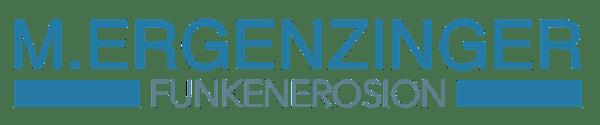 Logo von M.Ergenzinger Funkenerosion
