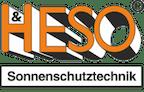 Logo von HESO Sonnenschutztechnik Inh. Tobias Hentschel