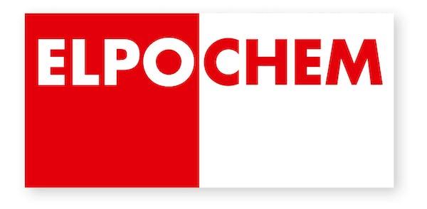 Logo von ElpoChem AG