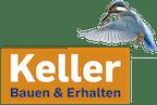 Logo von Keller AG Bauen und Erhalten