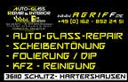 Logo von AGRIFF Auto- Glass Repair & Interior Fix-Finish Inh. Anita Miloloza