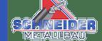 Logo von Schneider Metallbau