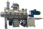 HIGH SPEED MIXERS – MVO