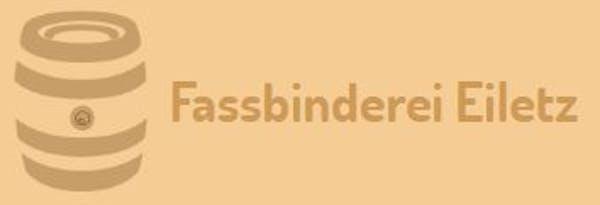 Logo von Eiletz Fassbinderei Holz- und Korbwaren