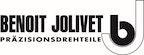 Logo von BENOIT JOLIVET SAS Vertriebsbüro Deutschland