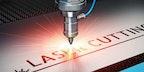 Vollautomatisches Laserschneiden