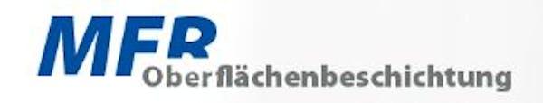 Logo von MFR Oberflächenbeschichtung GmbH
