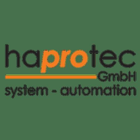 Logo von haprotec GmbH