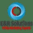 Logo von E&R Solutions Inh. Fabian Eichenlaub & Jonathan Reichel GbR